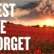 Lest we forget our heroes