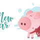 red barn new year 2019