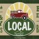 local free range food