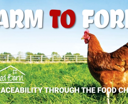 Red Barn farm to fork