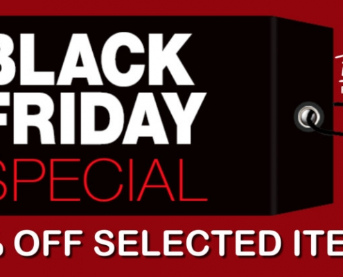 Red Barn Black Friday Specials